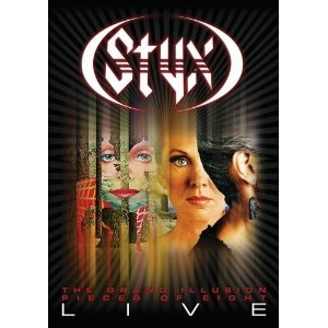 Styx Live! One of THE BEST concerts I have ever seen! 1979: Music, Classic Rocks, Rock Bands, Styx Pieces, Rocks Bands, Living, Grand Illusions, Favorite Film, Grand Illusion Pieces