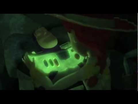 Prometheus and Toy Story 3 mashup trailer. Hilarious!