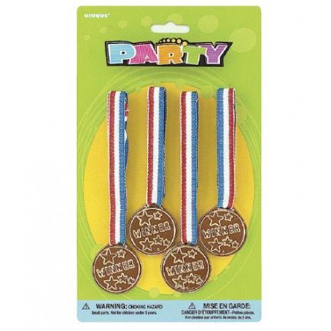 μετάλλια - sweebies