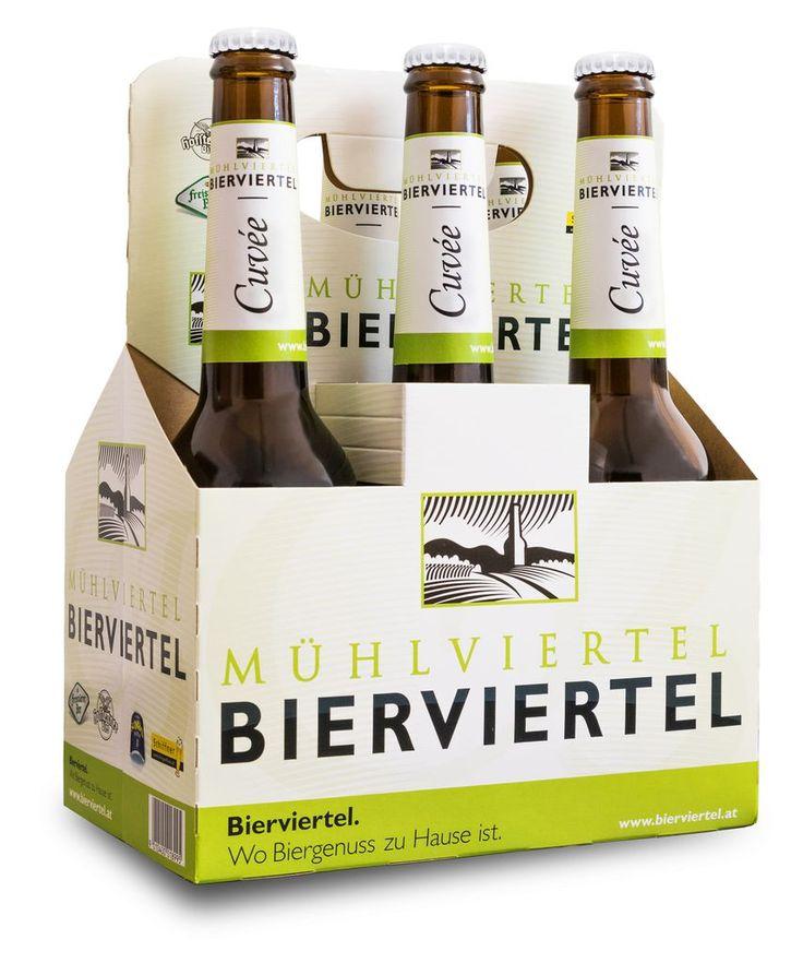 FREISTADT. Die Mischung macht den Geschmack: Was Winzer bereits seit Generationen praktizieren, nimmt das Bierviertel zum Anlass und erzeugt eine Bierviertel-Cuvée.