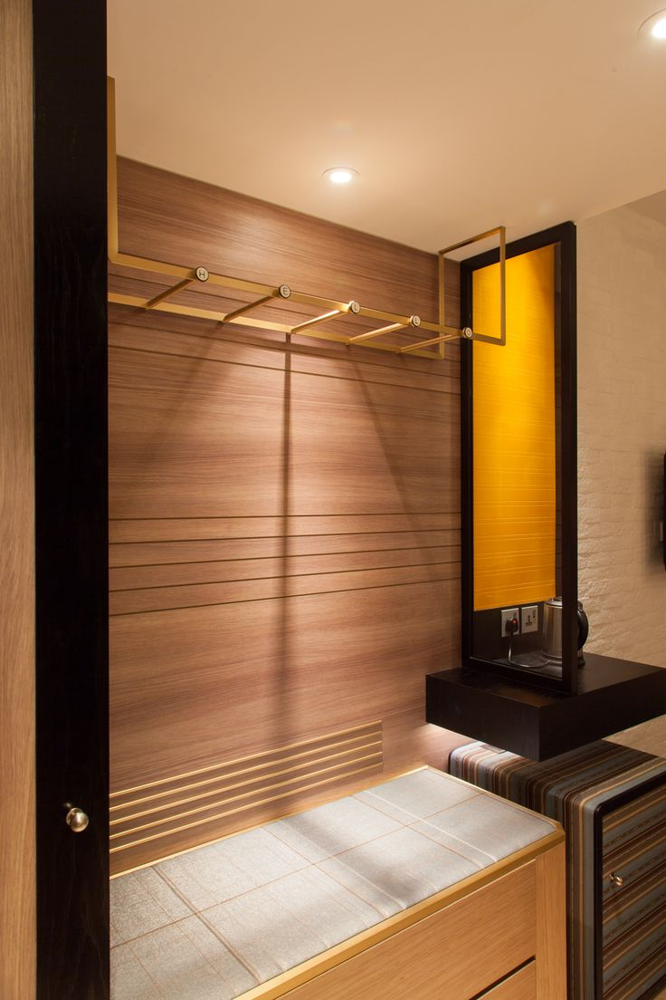 Check out our NAVurban in Hotel Jen ( shangrila hotel group) #navurban more at : Challpac.com