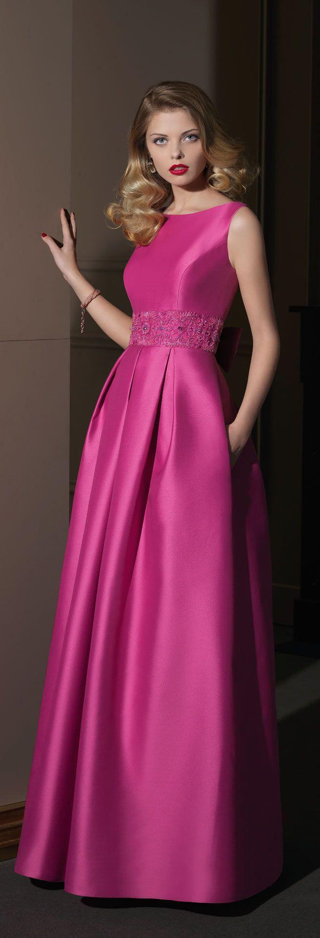 Increíble Vestidos De Fiesta Oakville Composición - Colección de ...