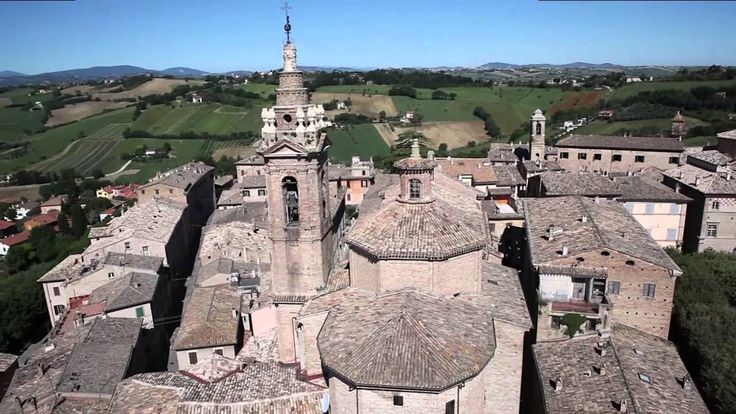 Corinaldo (AN) - Marche - Italy