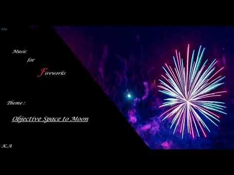 Kelvin Amarat - Musique pour Feu d'Artifices 26; Fireworks Music