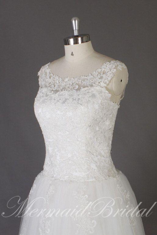 2013 lace wedding dress vintage lace wedding dress tea length weddi