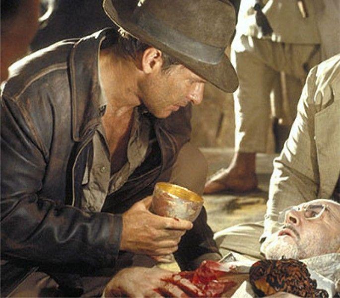 """Indiana Jones and the Last Crusade"" (1989)"