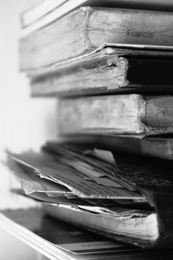 Love these old antique books find this pin and more on black white photography