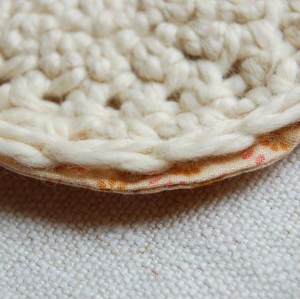 Sewing/knitting tutorial