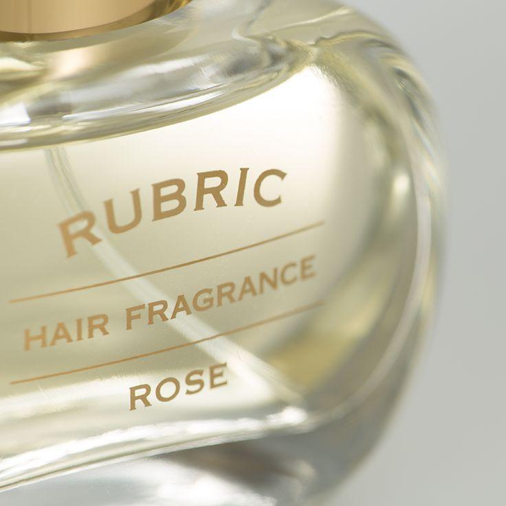 香りによる印象アップ(職場にいて欲しいと思われる女性になる)を実現し、皆様に「自信」と「安心」を提供することを目指したブランドです。
