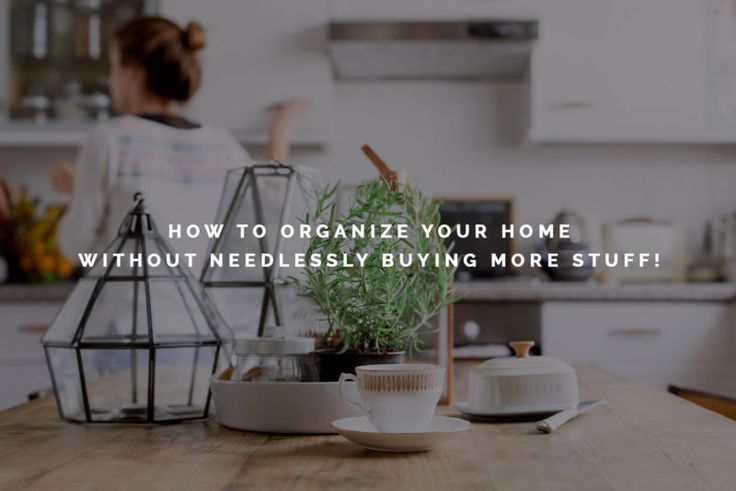 We've all seen the pictures of beautiful minimal homes. Those ones that only have the most beautiful plants and ornaments, each carefully curated to make the space even more gorgeous. Then we look up from...