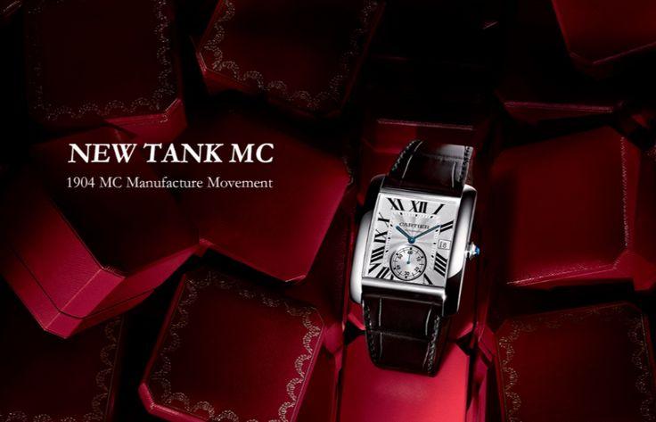 Cartier Tank MC #curnisgioielleria #orologeria #cartier #tank #orologi #lusso #luxury #watches #watchoftheday