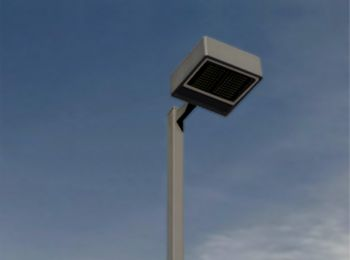 Benefits of Using LED Lights in Parking Lots