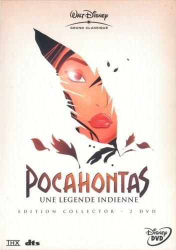Pocahontas, une légende indienne - Walt Disney Animation Studios