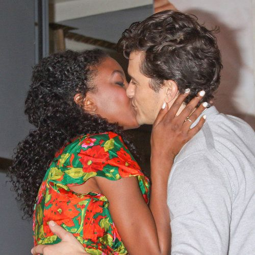 Condola Rashad Orlando Bloom | Condola Rashad Breaking News, Photos and Videos | POPSUGAR Celebrity