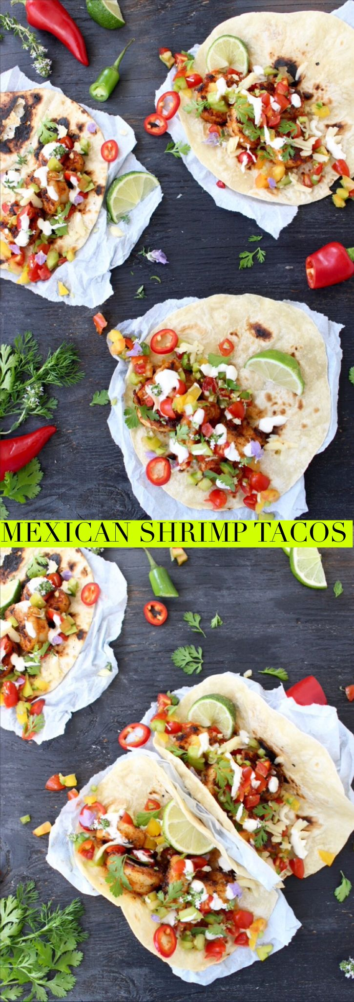 100 shrimp taco recipes on pinterest shrimp dinner for Pioneer woman fish tacos