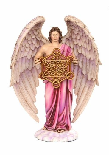 Metatron Angel Statue