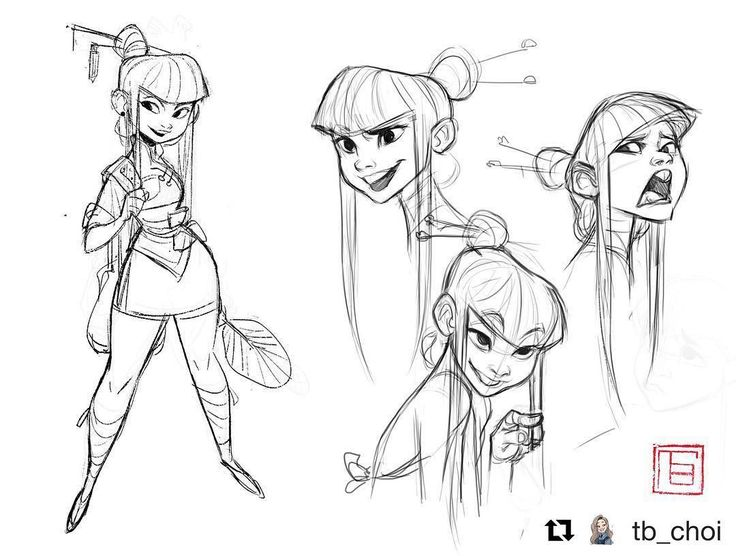 #wooolikes @tb_choi  #tb #digitalart #tbchoi #characterdesign #conceptart #digital #diseñodepersonajes #digitalsketch #sketch #gesturedrawing #illustrationartists #illustration #ilustracion #ilustración #illustratorsoninstagram #wooomic #china