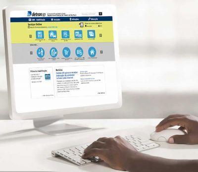 No portal www.detran.sp.gov.br, é possível recorrer em todas as instâncias contra infrações registradas exclusivamente pelo Departamento de Trânsito.  O cidadão também pode pedir online