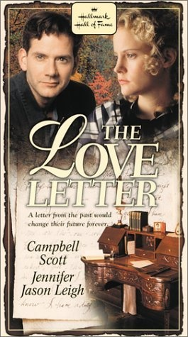 "Hallmark.com, Hallmark movie ""The Love Letter"" on dvd"