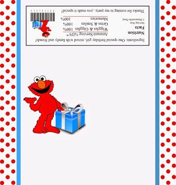 304274518550993548 also Golf Invitation Templates likewise Sesame Street Inspired Party Poms further Construction Zone DIY Printable Water Bottle Labels as well 3174788 Sooooooooo Cute Abby Cadabby Invitations. on sesame street birthday party