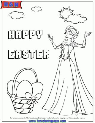 frozen easter coloring pages - 329 best frozen images on pinterest frozen coloring