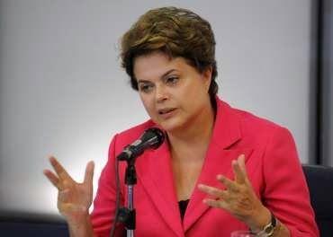 DILMA faz declarações em palestra que ofende baianos - Blog Liberdade