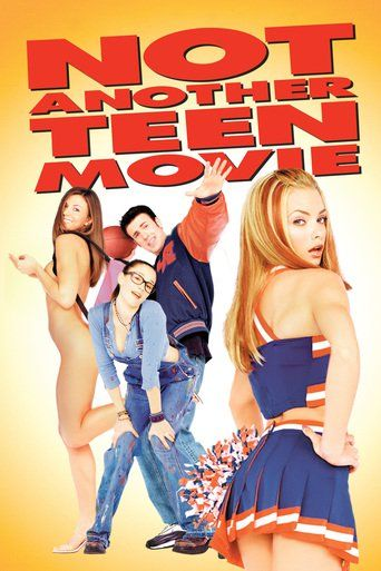 Not Another Teen Movie (2001) - Watch Not Another Teen Movie Full Movie HD Free Download - Full Not Another Teen Movie (2001) Movie Online | Download Not Another Teen Movie full-Movie