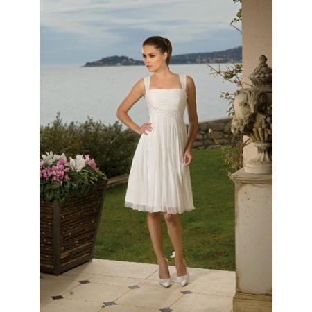 wedding dress <3