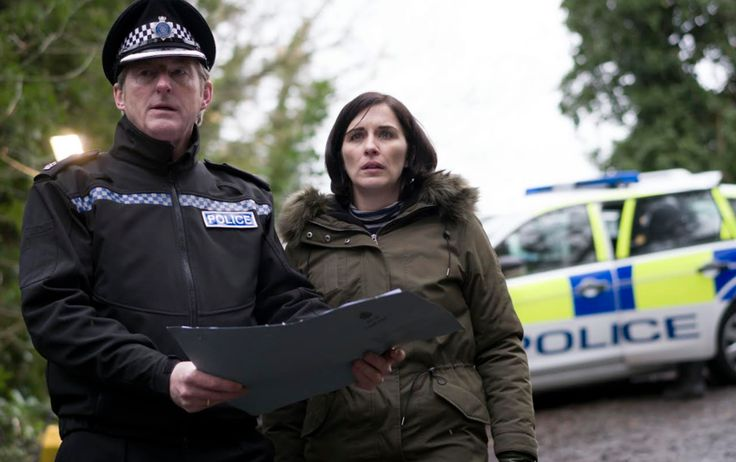 (BBC) The Best Dramas So Far Of 2017: Line of Duty Series 4 - March 2017
