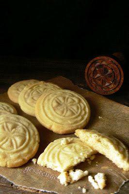 Gesztenye receptjei: Kekszsütés az egy doboz élete játékra  Vaníliás keksz