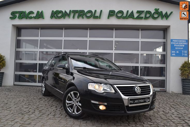 Volkswagen Passat - Gwarancja na Auto