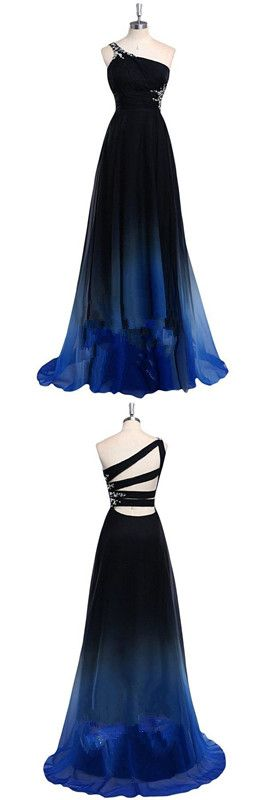 Newest One Shoulder Mermaid Prom Dresses,Long Prom Dresses,Cheap Prom Dresses, Evening Dress Prom Gowns, Formal Women Dress,Prom Dress
