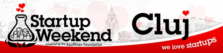 Startup Weekend Cluj, 2nd edition just ended