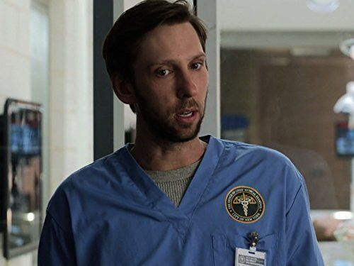 joel david moore height