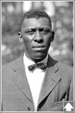 Thomas Monroe Campbell, the first agricultural extension agent in the U.S., promoted modern farming methods to farmers in Alabama. He trained under George Washington Carver at Tuskegee Institute in Alabama.
