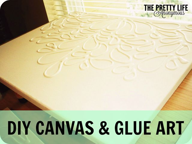 The Pretty Life Anonymous: Some DIY lovin'