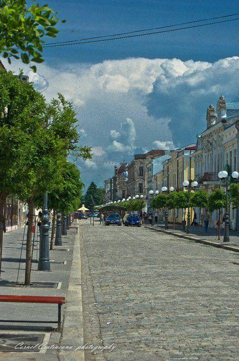 Causes: Braila 2021 European Capital of Culture