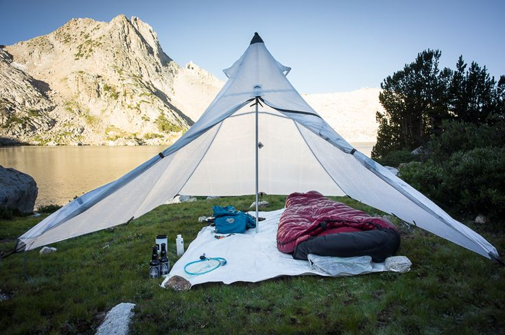 Ultralight Camping Gear Backpacking Gear A Collection