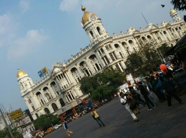 Chowringhee Square