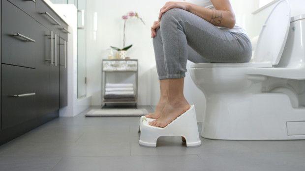 Turbo Toilet Stool Easy And Adjustable Squat Toilet