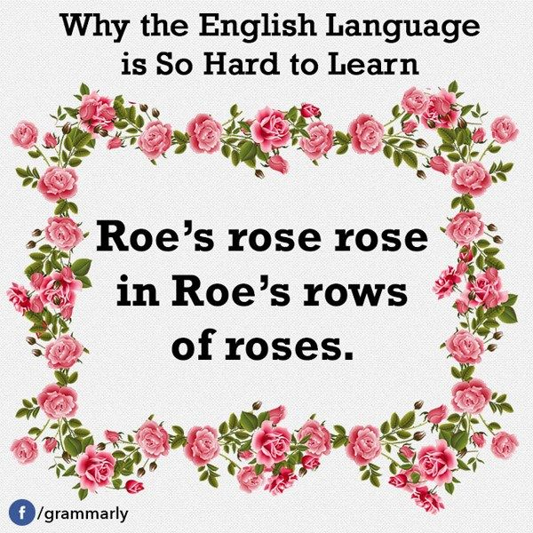 Why to learn english language