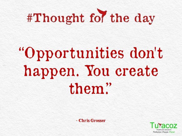 #ThoughtForTheDay