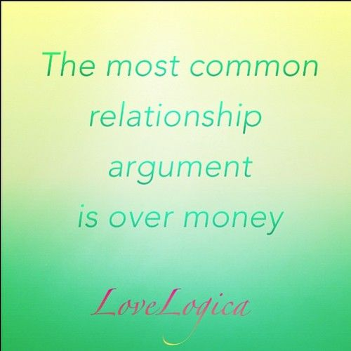 relations for love or money What is more important in life: success, money, or  or do you wish you spent more time with the people you love and doing the things you  love or money.