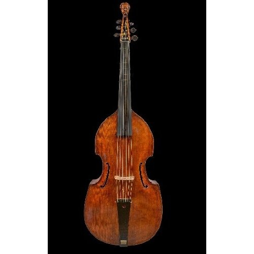 Late Seventeenth Century Italian Viola Da Gamba (1680 - 1690): $170,000.00 One day I'm going to buy violins like this one once owned by the greats