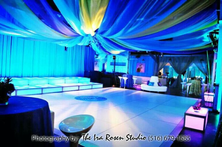 Decorations By Dazzling Parties 516 766 1471 Under The