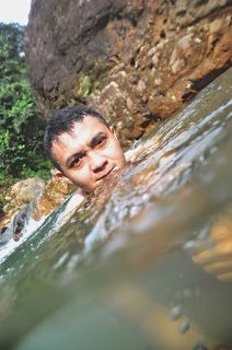 Juru Soca: Leuwi Hejo : Obsesi Foto Underwater