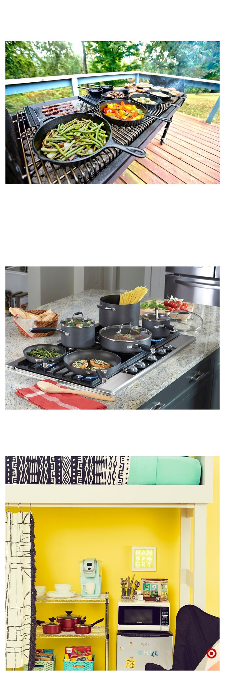 Shop Target for cookware & open stock and sets you will love at great low prices. Free shipping on orders of $35+ or free same-day pick-up in store.