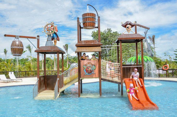 Family Club Grand Riviera Princess All Inclusive - Hoteles.com - Ofertas y descuentos para reservaciones en hoteles de lujo y económicos.