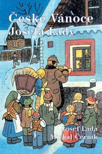 České vánoce Josefa Lady