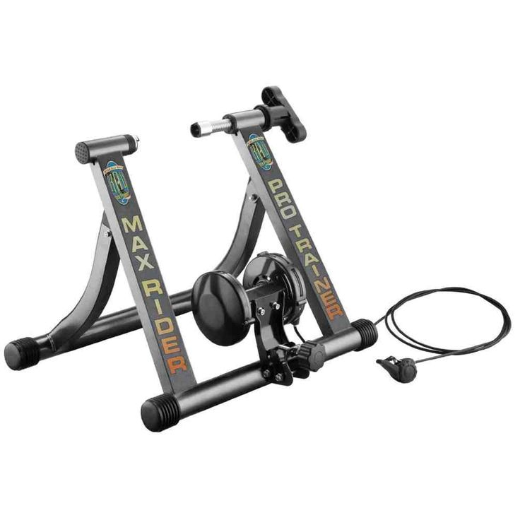 Indoor Exercise Bike Bicycle Trainer Stand